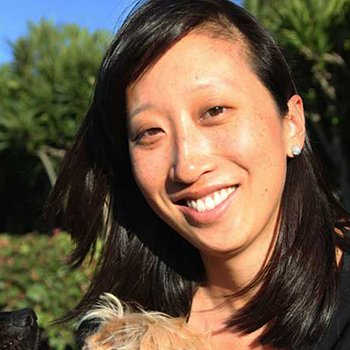 Dr. Erica Chiu
