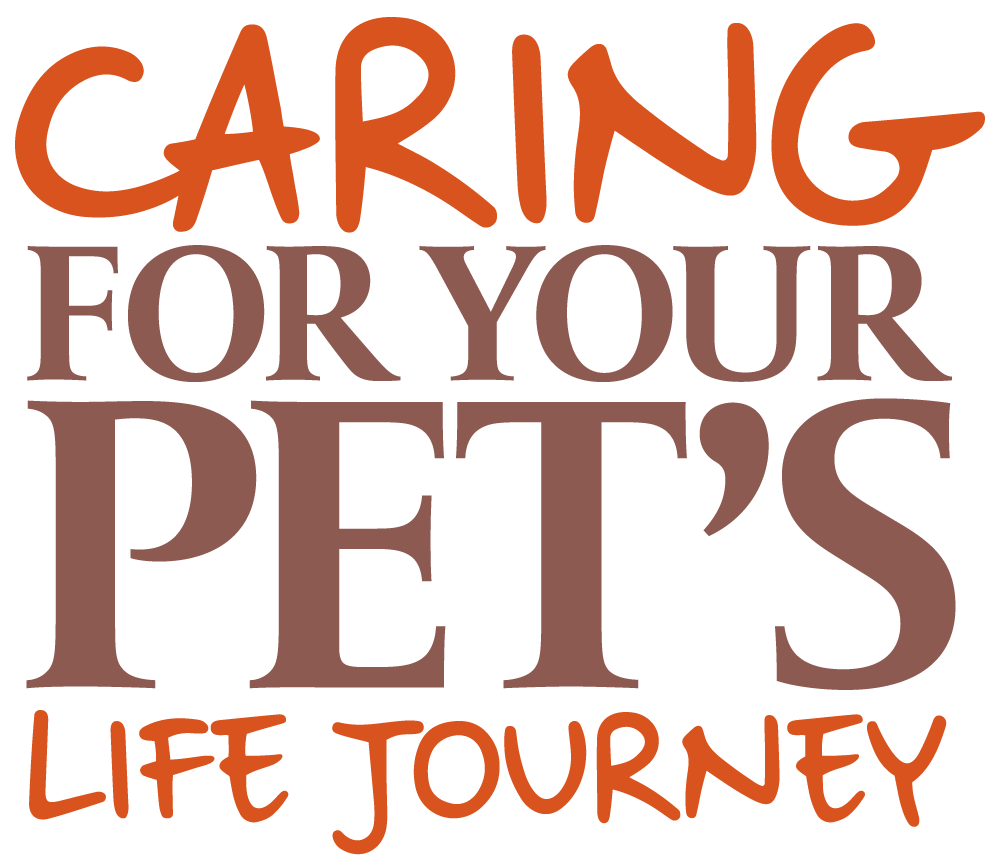 Caring For Your Pet's Life Journey